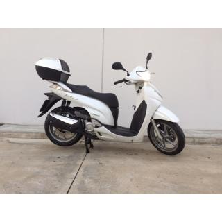 HONDA SH SCOOPY 300 I ABS CONFORT